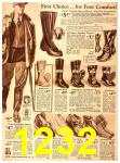 1940 Sears Fall Winter Catalog, Page 1232