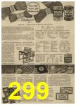1959 Sears Spring Summer Catalog, Page 299