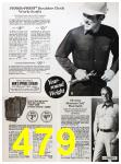 1973 Sears Spring Summer Catalog, Page 479