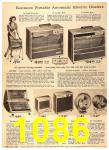 1960 Sears Fall Winter Catalog, Page 1086