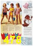 1967 Sears Spring Summer Catalog, Page 478