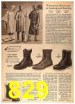1964 Sears Spring Summer Catalog, Page 829