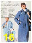 1987 Sears Spring Summer Catalog, Page 16