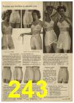 1959 Sears Spring Summer Catalog, Page 243