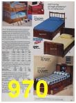 1988 Sears Fall Winter Catalog, Page 970
