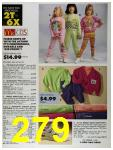 1991 Sears Fall Winter Catalog, Page 279