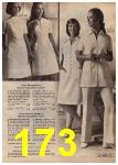 1972 Montgomery Ward Spring Summer Catalog, Page 173