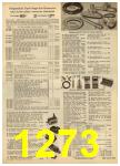 1965 Sears Spring Summer Catalog, Page 1273