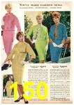1962 Montgomery Ward Spring Summer Catalog, Page 150