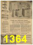 1962 Sears Spring Summer Catalog, Page 1364