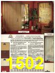 1981 Sears Spring Summer Catalog, Page 1502