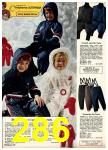 1975 Sears Fall Winter Catalog, Page 286