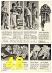 1965 Sears Fall Winter Catalog, Page 48