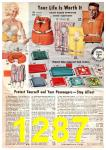 1962 Montgomery Ward Spring Summer Catalog, Page 1287