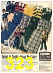 1976 Sears Fall Winter Catalog, Page 323