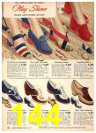1942 Sears Spring Summer Catalog, Page 144