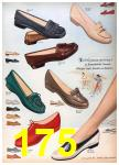1957 Sears Spring Summer Catalog, Page 175