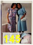 1987 Sears Spring Summer Catalog, Page 145