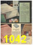 1965 Sears Fall Winter Catalog, Page 1042