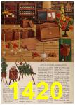 1963 Sears Fall Winter Catalog, Page 1420