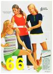 1972 Sears Spring Summer Catalog, Page 66