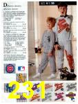 1992 Sears Christmas Book, Page 231