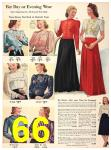1940 Sears Fall Winter Catalog, Page 66
