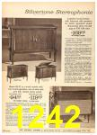 1962 Sears Fall Winter Catalog, Page 1242