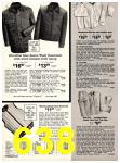 1978 Sears Fall Winter Catalog, Page 638
