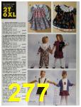 1991 Sears Fall Winter Catalog, Page 277
