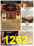1977 Sears Fall Winter Catalog, Page 1262