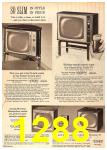 1960 Sears Fall Winter Catalog, Page 1288