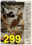 1979 Sears Spring Summer Catalog, Page 299