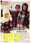 1975 Sears Fall Winter Catalog, Page 284