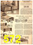 1949 Sears Spring Summer Catalog, Page 572