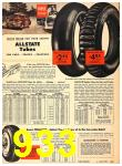 1949 Sears Spring Summer Catalog, Page 933