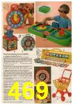1982 Montgomery Ward Christmas Book, Page 469
