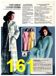 1977 Sears Fall Winter Catalog, Page 161