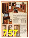 1987 Sears Spring Summer Catalog, Page 757