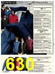 1978 Sears Fall Winter Catalog, Page 630