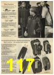 1968 Sears Fall Winter Catalog, Page 117