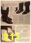 1963 Sears Fall Winter Catalog, Page 211