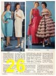 1958 Sears Fall Winter Catalog, Page 26