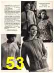 1969 Sears Fall Winter Catalog, Page 53
