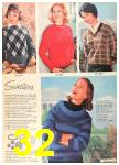 1960 Sears Fall Winter Catalog, Page 32