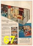 1964 Sears Christmas Book, Page 67