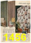 1961 Sears Spring Summer Catalog, Page 1456