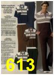1980 Sears Fall Winter Catalog, Page 613