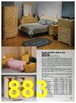 1991 Sears Spring Summer Catalog, Page 883