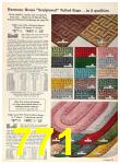 1958 Sears Fall Winter Catalog, Page 771